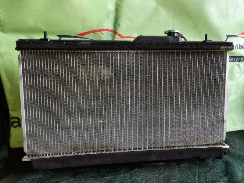 Радиатор основной Subaru Legacy BH5 EJ201 2000