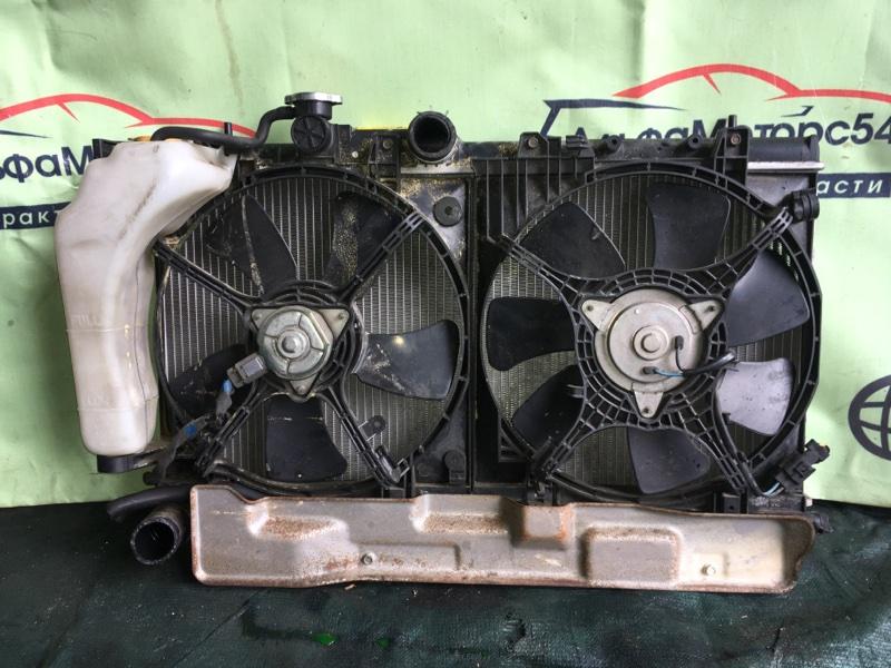 Радиатор основной Subaru Impreza GG2 EJ152 2004
