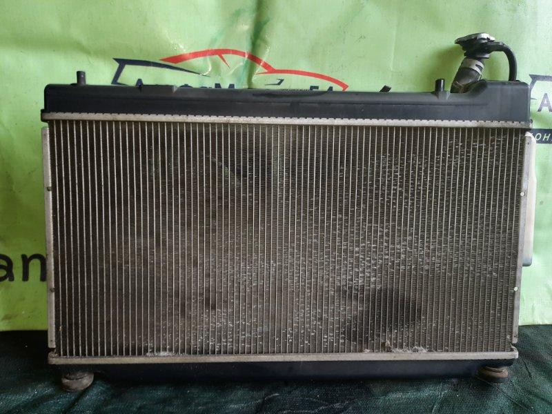 Радиатор основной Honda Fit GD3 L15A 2004