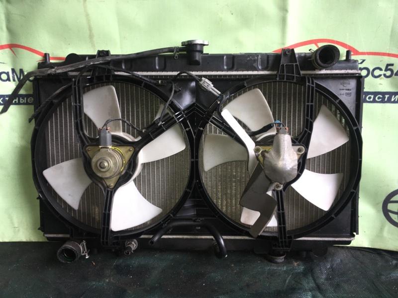 Радиатор основной Nissan Primera P11 SR20DE 1998