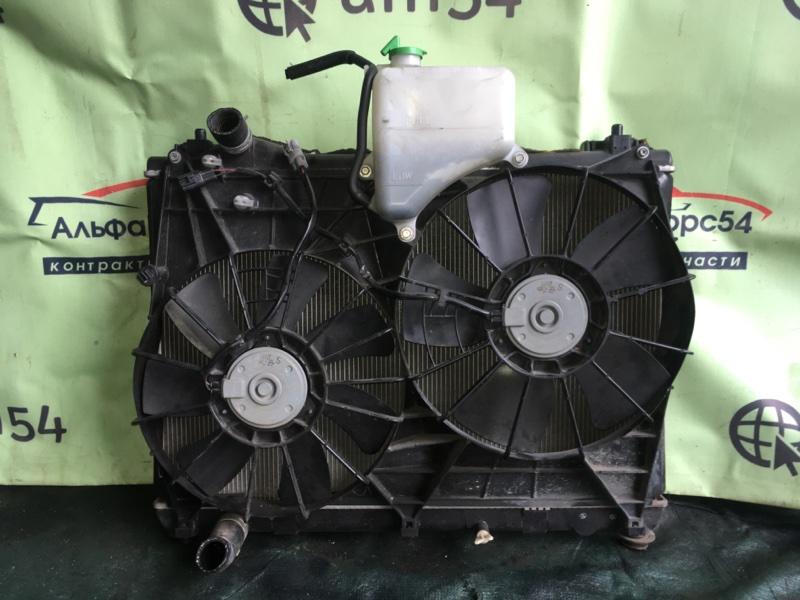 Радиатор основной Suzuki Escudo TDA4W J24B 2008