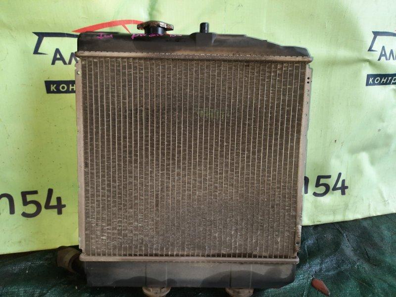 Радиатор основной Mazda Demio DW3W B3 1998