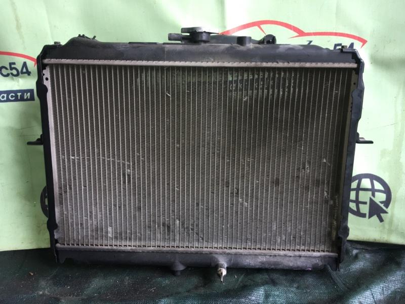 Радиатор основной Mazda Bongo SK82L F8 2005