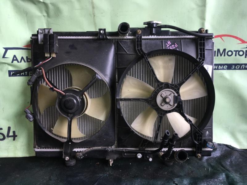 Радиатор основной Honda Odyssey RA3 F23A 1995