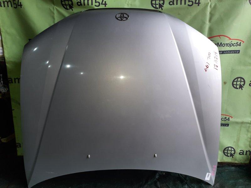 Капот Toyota Windom MCV21 2MZ-FE 1998