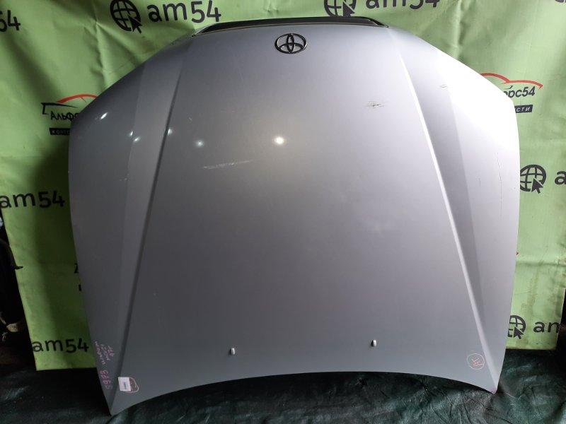 Капот Toyota Windom MCV21 2MZ-FE 1997