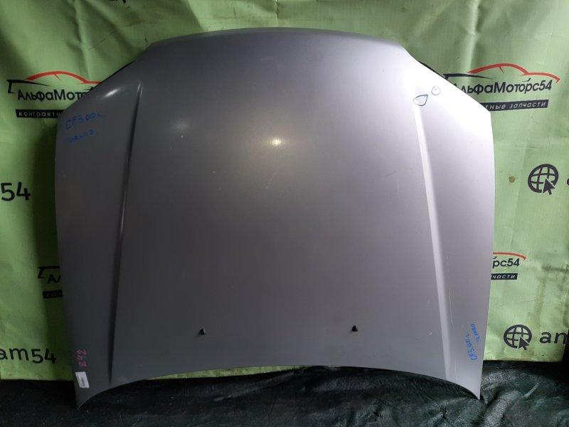 Капот Honda Torneo CF3 F18B 2000
