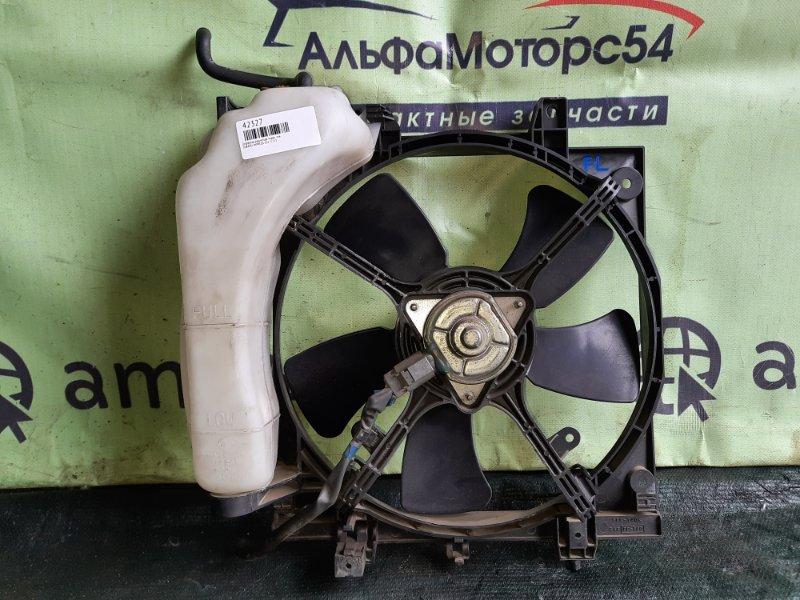 Диффузор радиатора Subaru Impreza GG2 EJ152 передний левый