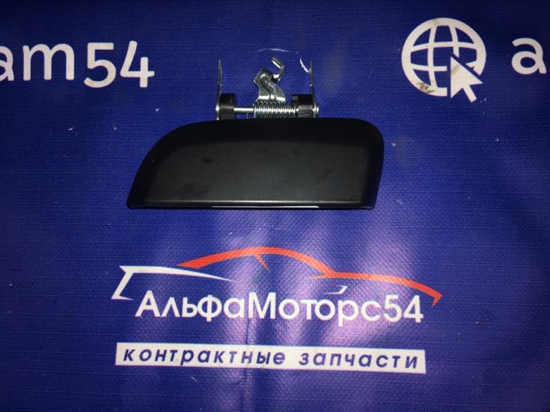 Ручка двери внешняя Nissan Pathfinder R51 VQ40DE 2009 задняя правая