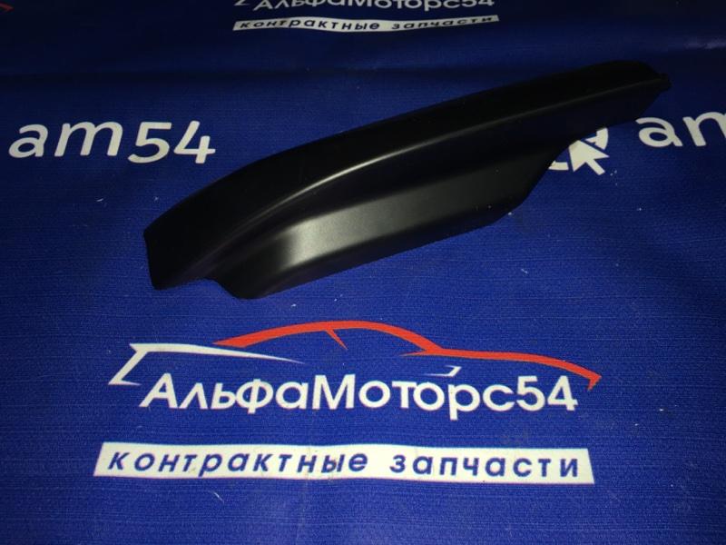 Крышка рейлинга Toyota Rav4 ACA31W 1AZ-FE 2007 задняя левая