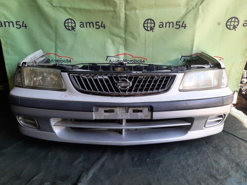 Nose-cut Nissan Sunny B15 QG15DE 1998