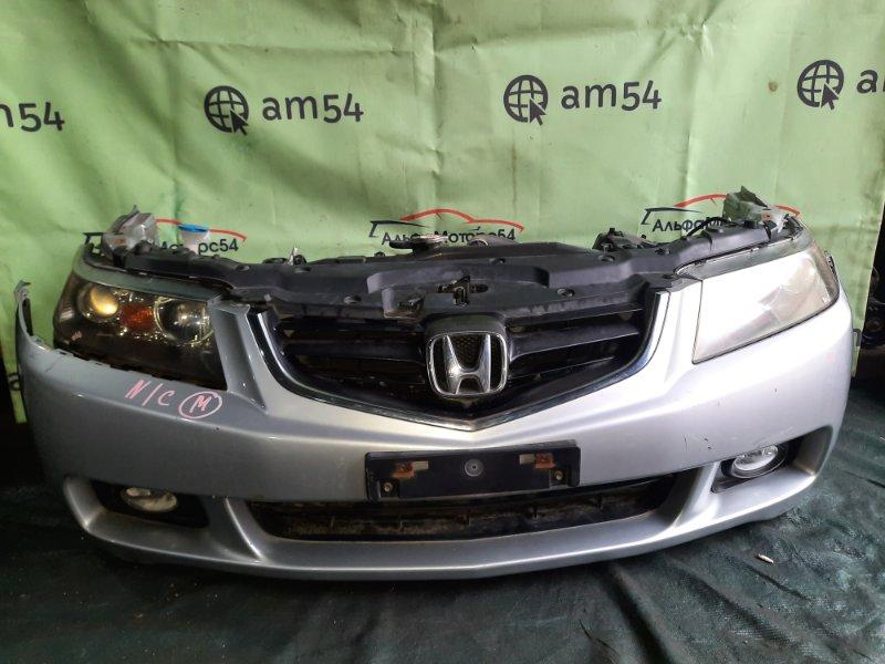 Nose-cut Honda Accord CL9 K24A 2004