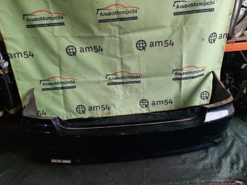 Бампер Honda Odyssey RA6 F23A 2001 задний