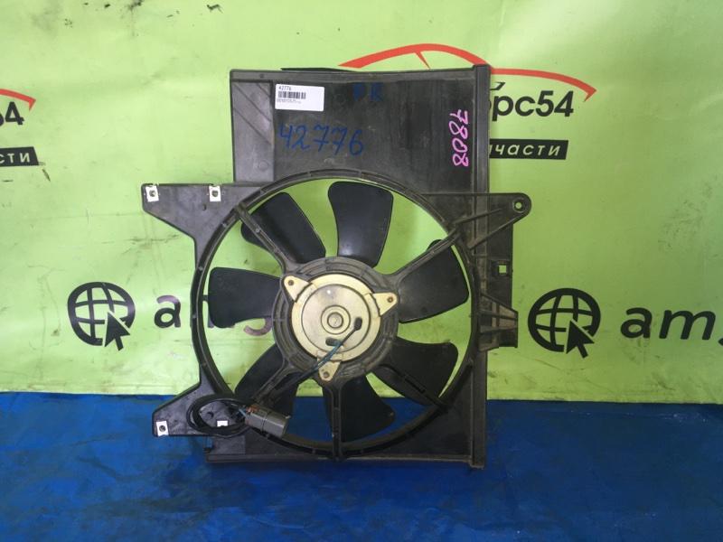 Диффузор радиатора Mazda Tribute EP3W L3-VE 2002 правый