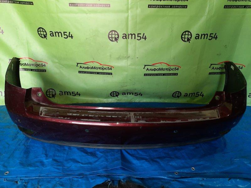 Бампер Lexus Rx450H GYL10 2GR-FXE 2012 задний