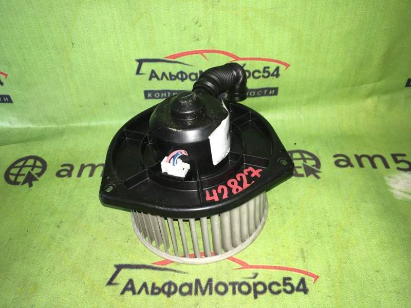 Мотор печки Nissan Bluebird U14 1998
