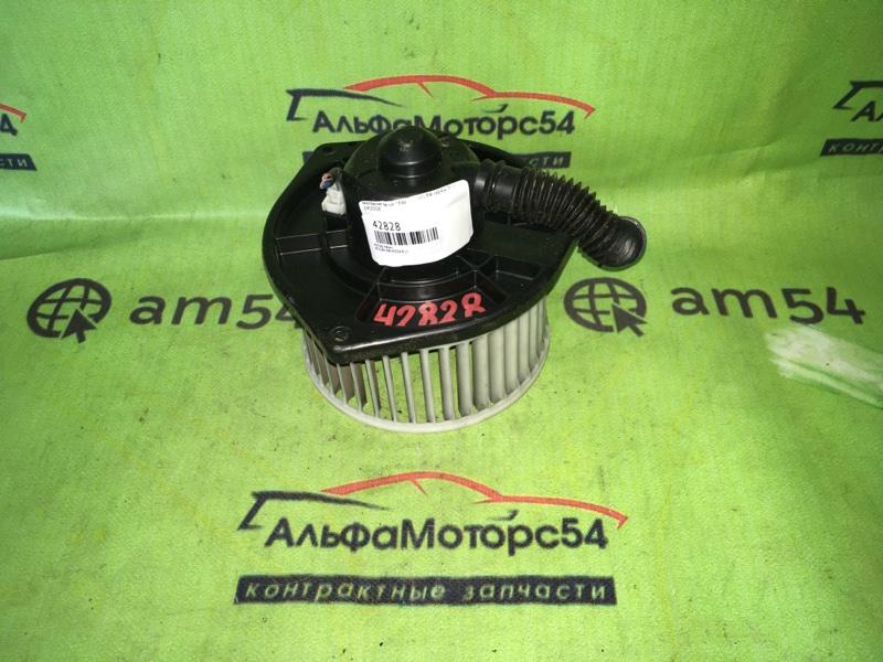 Мотор печки Nissan Primera P11 1999