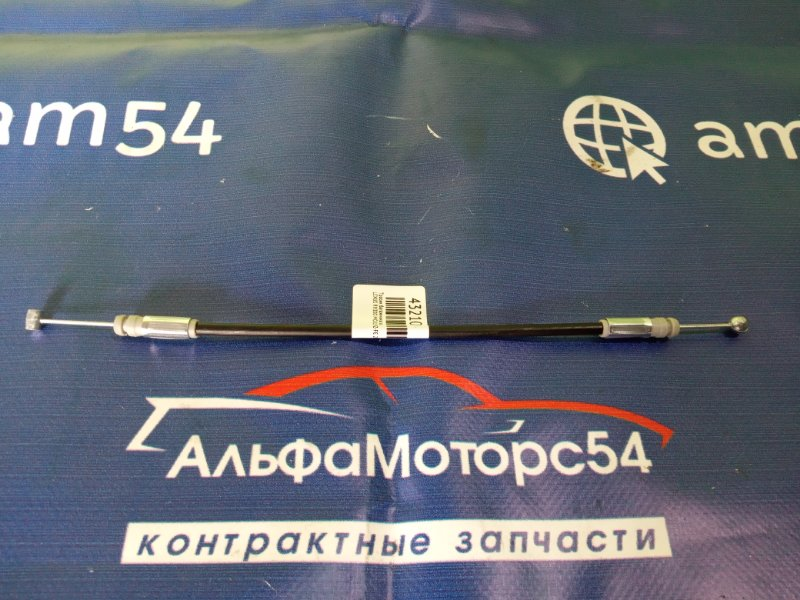 Тросик багажника Lexus Rx300 MCU15 1MZ-FE 2000 задний