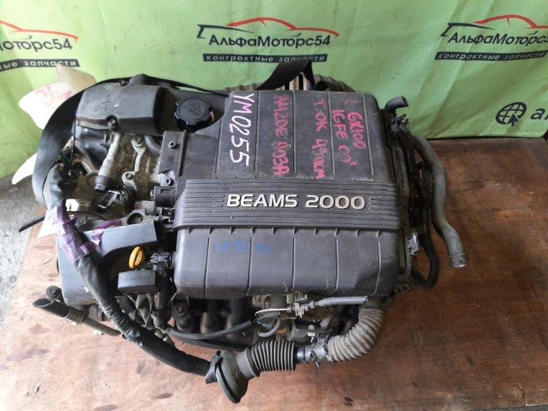 Двигатель Toyota Mark Ii GX100 1G-FE 2000
