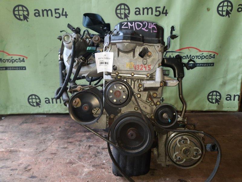 Двигатель Nissan Avenir W11 QG18DE 2002