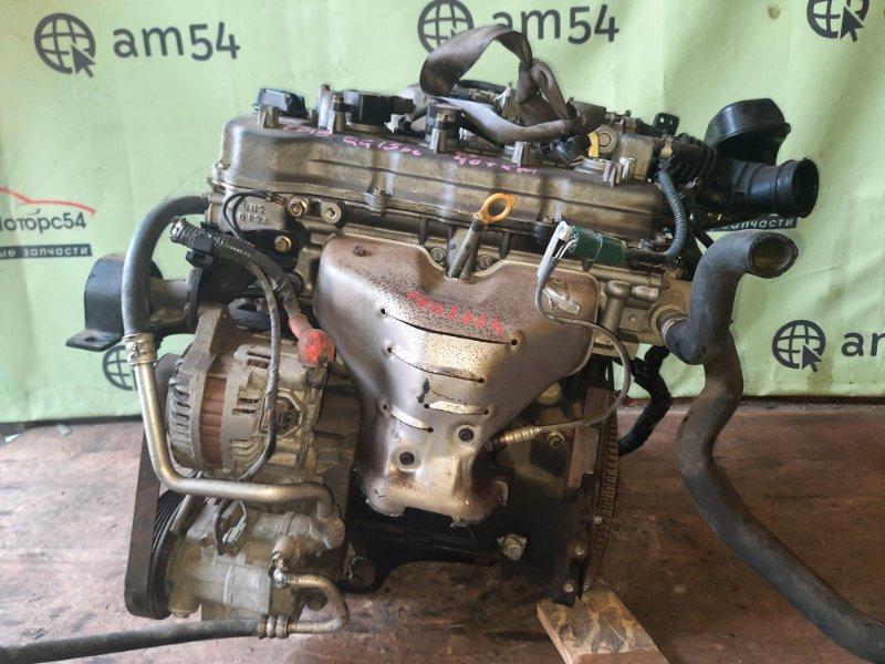 Двигатель Nissan Sunny B15 QG15DE 2000