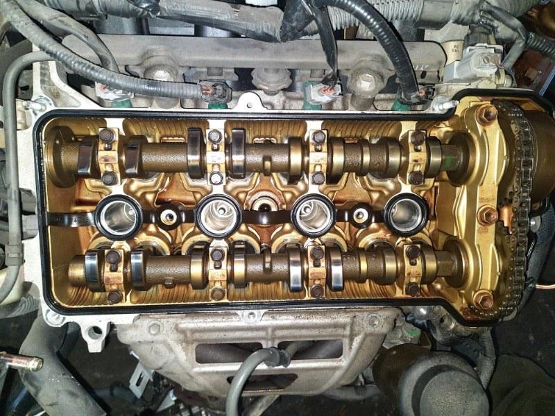 Двигатель Toyota Ist NCP60 2NZ-FE 2003