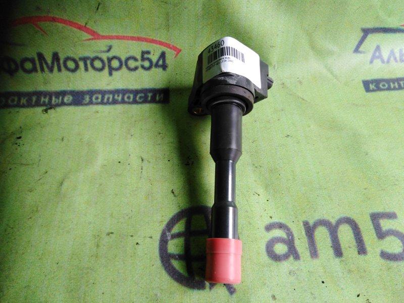 Катушка зажигания Honda Fit GD1 L13A 2000 задняя