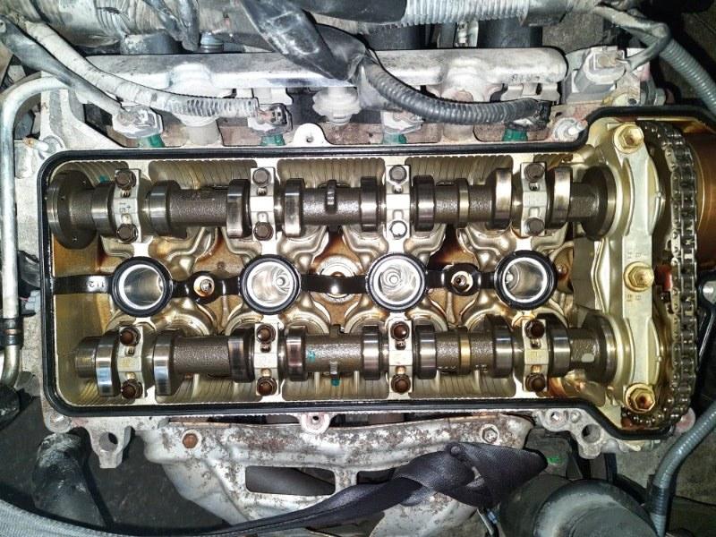 Двигатель Toyota Bb NCP31 1NZ-FE 2005