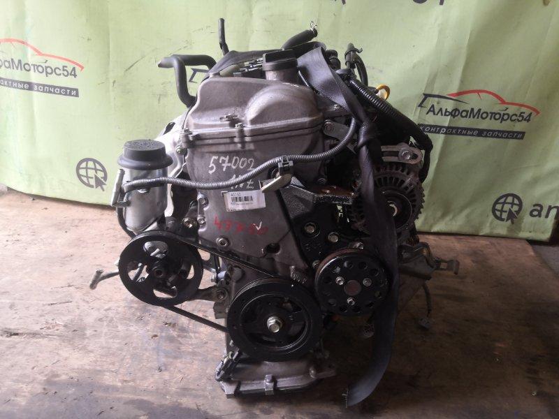 Двигатель Toyota Succeed NCP58 1NZ-FE 2010