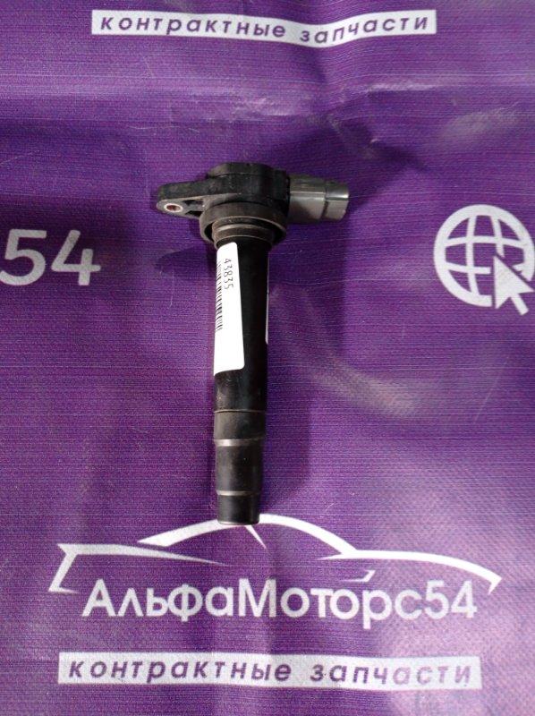 Катушка зажигания Nissan Ad Y11 QG15DE 1999