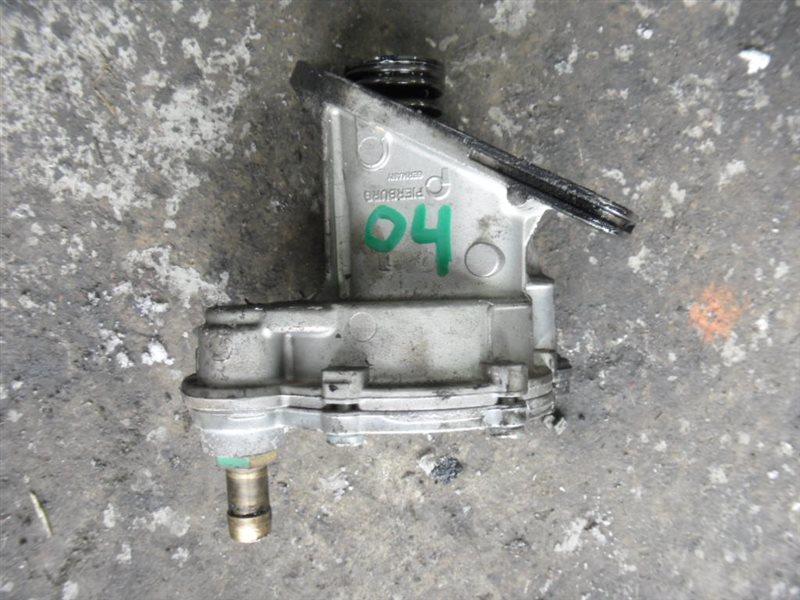 Насос вакуумный тормозной системы Vw Transporter T4 7DB AJA 1998