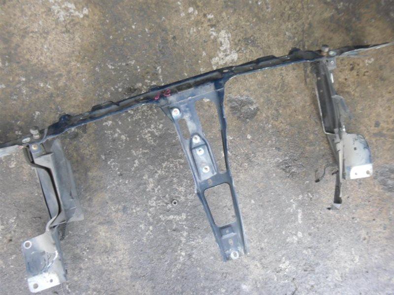 Панель передняя кузовная Audi 80 B4 AAZ 1993