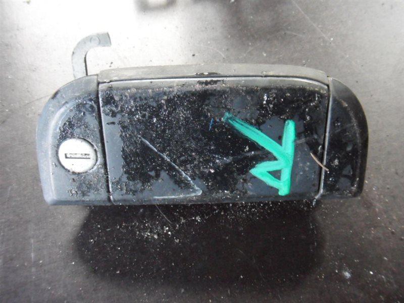 Ручка двери внешняя Vw Transporter T4 7DB AAB 1995 передняя правая