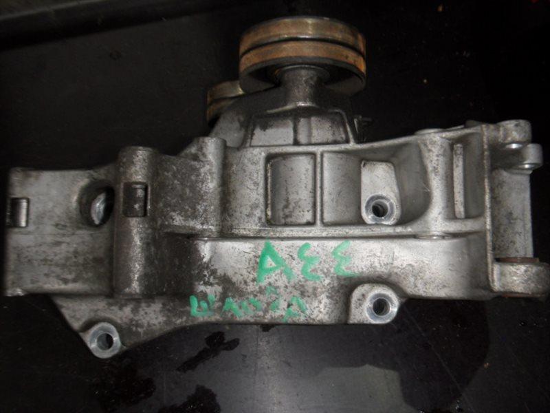 Кронштейн натяжителя ремня генератора Vw Golf 4 1J1 AXP 2000