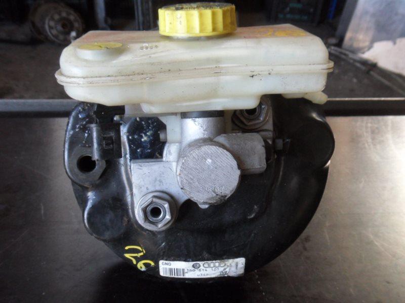 Вакуумный усилитель тормозов Vw Passat B5 3B6 AVF 2002