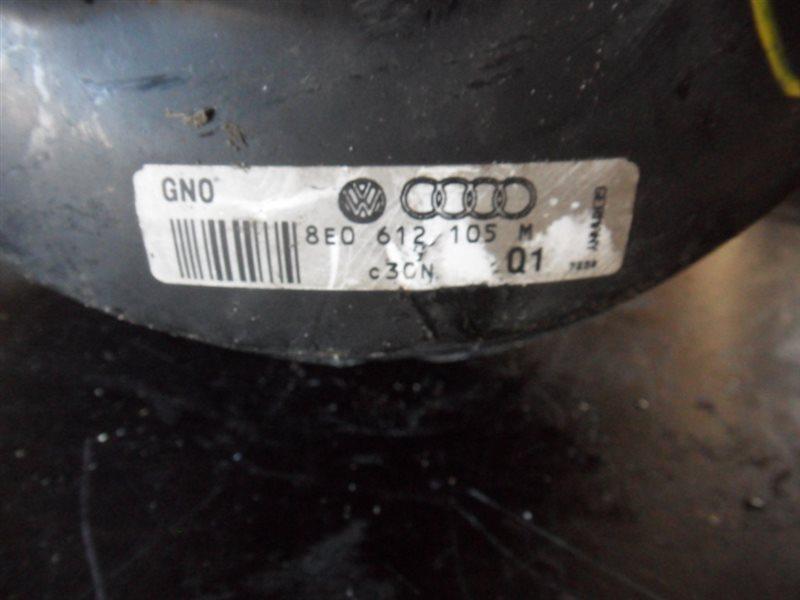 Вакуумный усилитель тормозов Audi A4 B6 AWX 2002