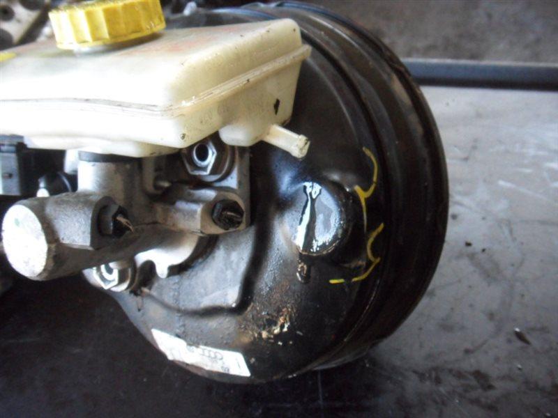 Вакуумный усилитель тормозов Vw Passat B5 3B6 AVB 2003