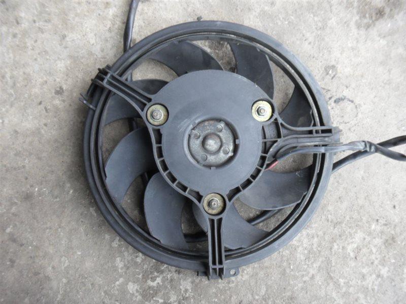Вентилятор радиатора Vw Passat B5 3B5 AFB 1998