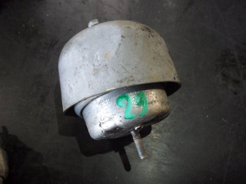 Опора двигателя Vw Passat B5 3B5 AFN 1998