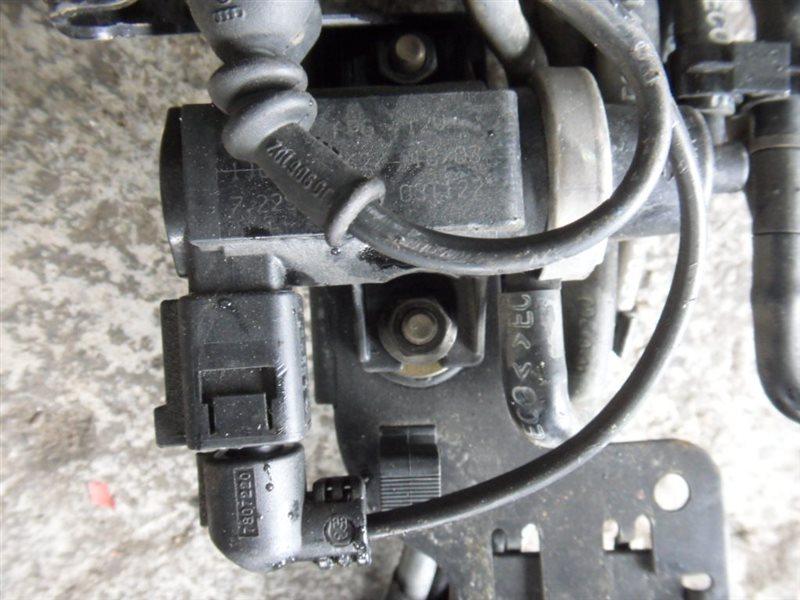 Пневматический клапан турбины Vw Golf 4 1J1 AXR 2003