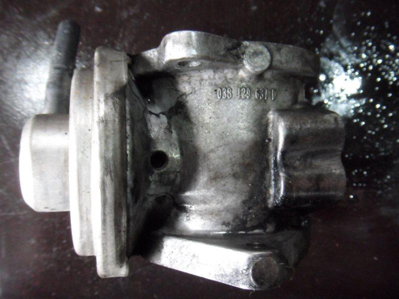 Клапан рециркуляции ог Vw Golf 4 1J1 AXR 2003