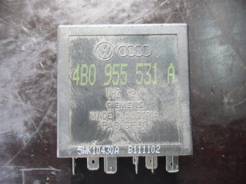Реле Vw Passat B5 3B6 AWX 2002