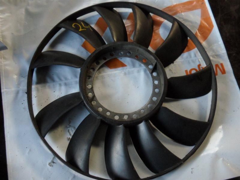 Крыльчатка термомуфты Vw Passat B5 3B6 AVB 2003