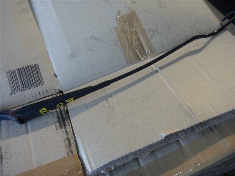 Рычаг (поводок) стеклоочистителя Vw Transporter T4 7DB AAB 1994 передний правый