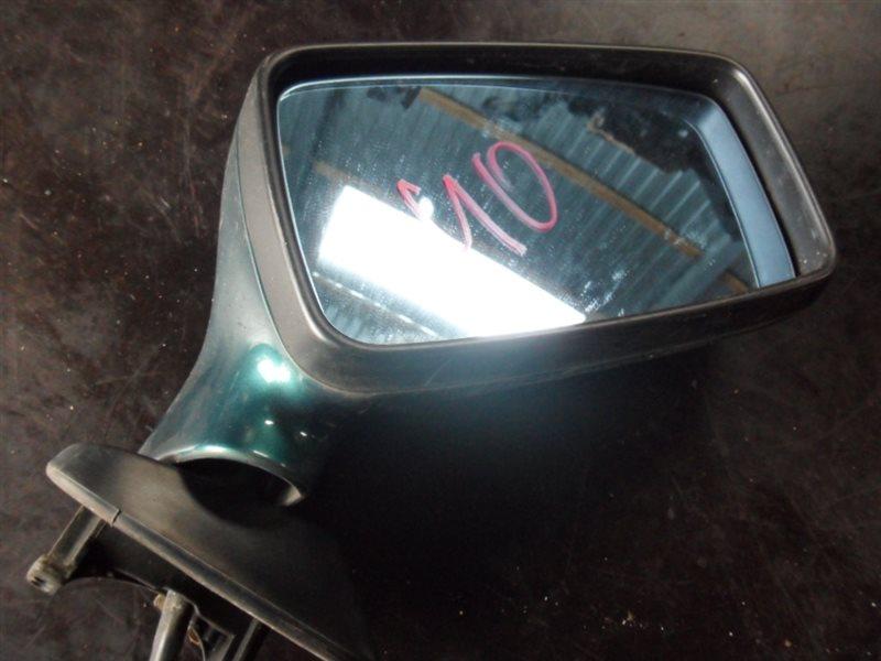 Зеркало Audi 80 B4 ABT 1994 переднее правое
