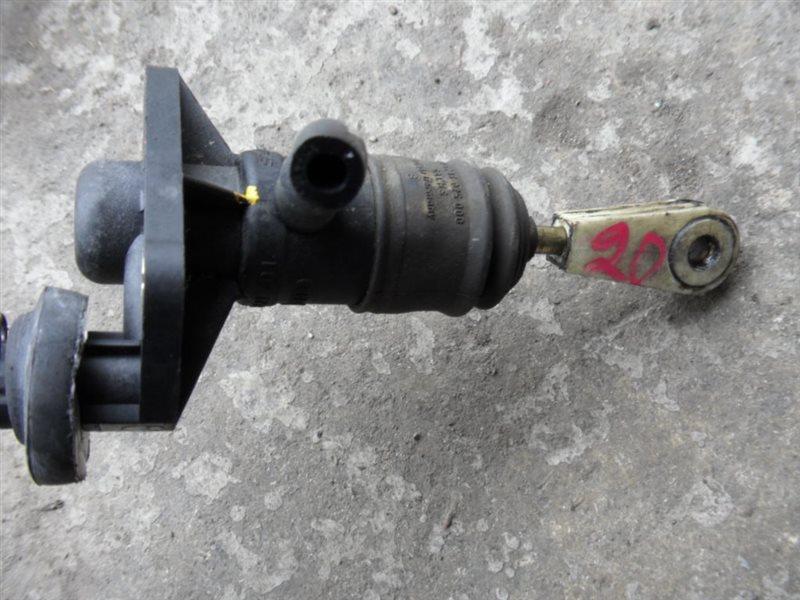 Главный цилиндр сцепления Vw Passat B5 3B5 AHL 1997