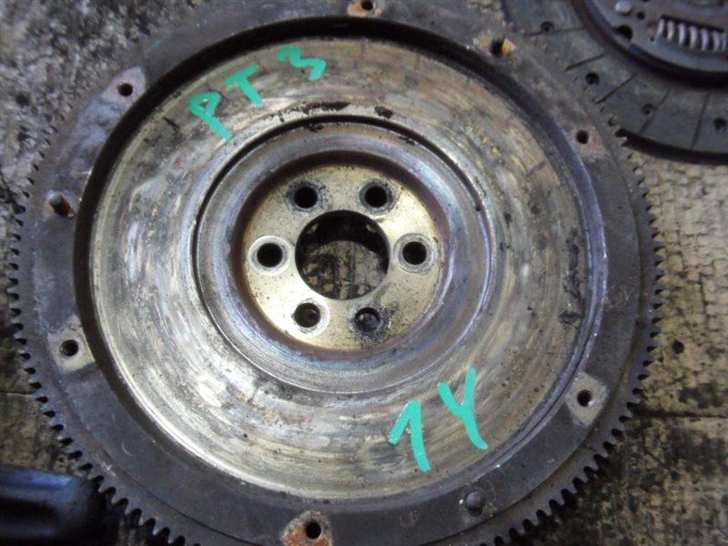 Маховик Vw Passat B3 3A2 1Y 1992
