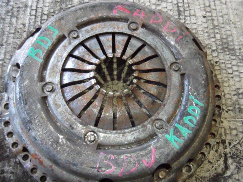 Корзина сцепления Vw Caddy 2KB BDJ 2005