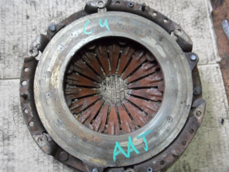 Корзина сцепления Audi 100 C4 AAT 1994