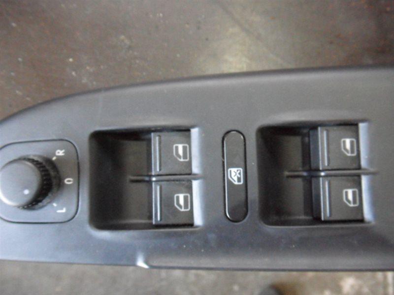 Блок кнопок Vw Passat B6 3C5 BMP 2006